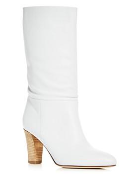 SJP by Sarah Jessica Parker - Women's Reign High-Heel Boot