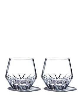 Waterford - Irish Dogs Madra Double Old Fashioned Glass, Set of 2