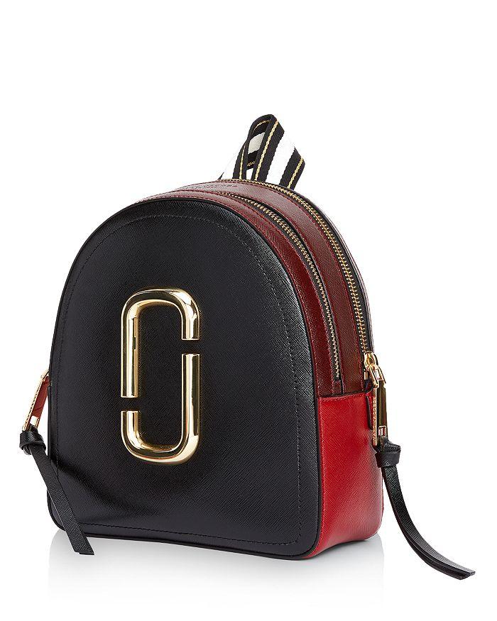 4fbcbb3adad3 MARC JACOBS - Pack Shot Mini Backpack