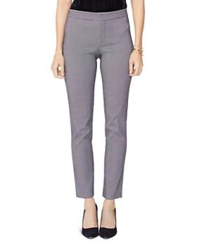 NYDJ - Printed Slim Pants