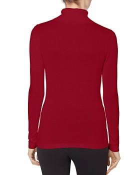 CATHERINE Catherine Malandrino - Dessie Turtleneck Cutout Sweater