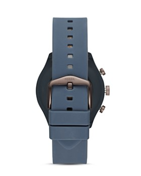 Fossil - Sport Blue Watch, 43mm
