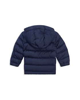 Ralph Lauren - Boys' Quilted Ripstop Jacket - Baby