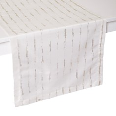 "Mode Living - Cannes Table Runner, 16"" x 108"""
