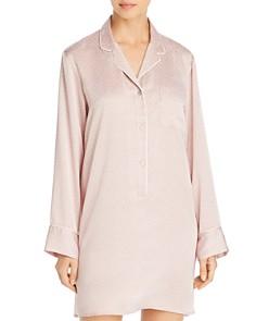 Natori - Printed Sleep Shirt - 100% Exclusive