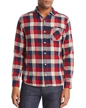 Flag & Anthem - Glenshaw Plaid Regular Fit Shirt