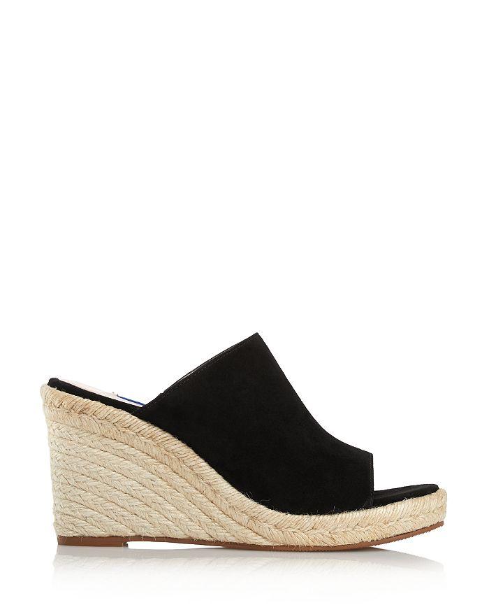 06b7ccac9b5 Women's Marabella Suede Espadrille Wedge Sandals