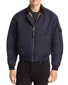 Burberry - Mowsley Padded Bomber Jacket