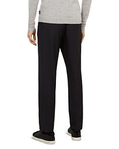 Ted Baker - Ted Baker Drawstring Slim Fit Trousers