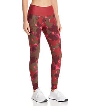 Adidas - Believe This High-Rise Printed Leggings