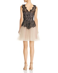 Nha Khanh - Lace & Tulle Dress
