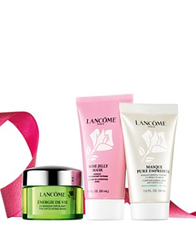 Lancôme - Mini Mask Trio Gift Set ($36 value)