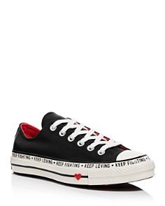 Converse - Women's Chuck Taylor Heart Sneakers