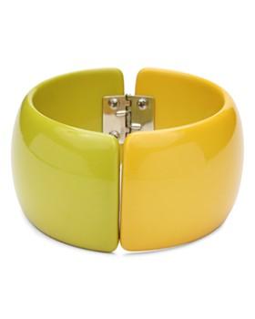 Ben Amun - Two-Tone Bracelet