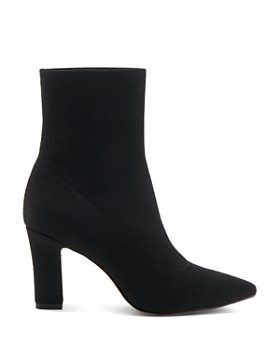 Botkier - Women's Nadia Knit High-Heel Booties