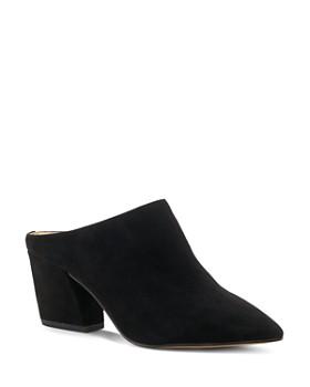 Botkier - Women's Shanna Block Heel Mules