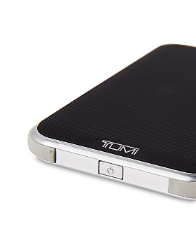 Tumi - Electronics 6,000 mAh Powerbank
