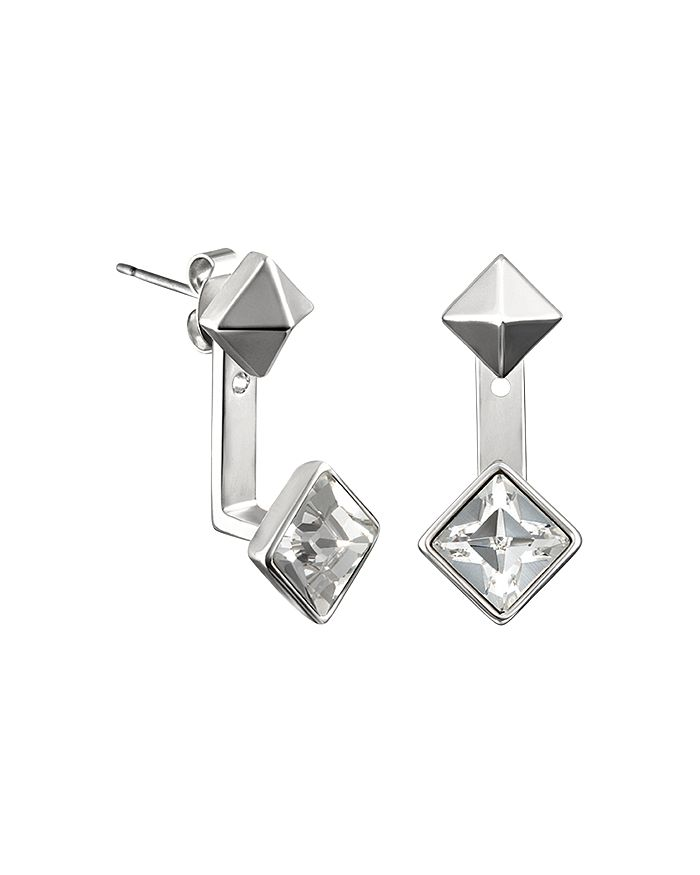 KARL LAGERFELD Paris - Small Pyramid Ear Jackets