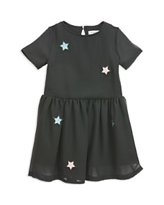 Sovereign Code - Girls' Lilian Glitter-Star Dress - Little Kid, Big Kid