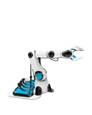 Discovery #Mindblown DIY Hydraulic Robotic Arm Kit - Ages 10+