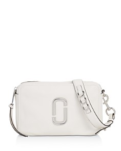 MARC JACOBS - Softshot 27 Crossbody