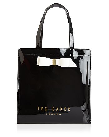 Ted Baker - Icon Large 3-D Bow Tote