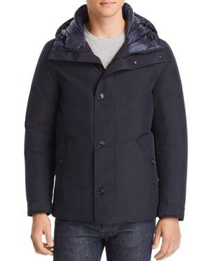 Woolrich John Rich & Bros Gtx Alpine Down Jacket