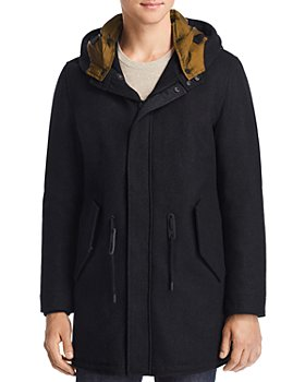 Cole Haan - Hooded Parka