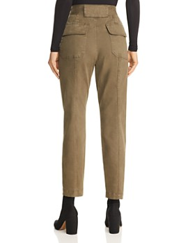 Rebecca Taylor - Patrice Stretch Twill Pants