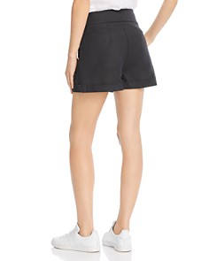 A Mere Co. - Anna High-Waist Shorts