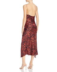 Bec & Bridge - She's A Maniac Midi Dress
