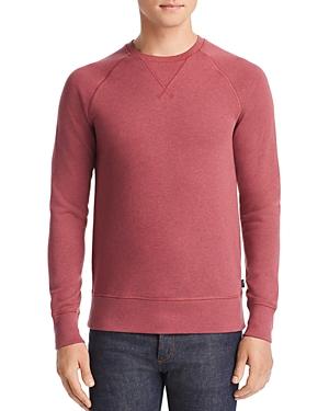 Boss Skubic French Terry Sweatshirt