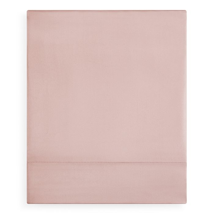 Gingerlily - Silk Solid Flat Sheet, King - 100% Exclusive