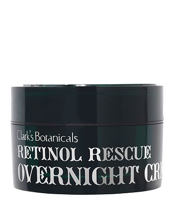 Clarks Botanicals - Retinol Rescue Overnight Cream