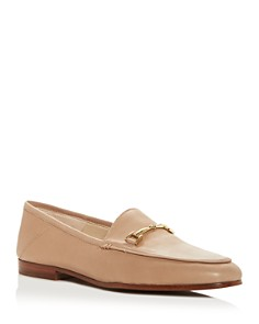 Sam Edelman - Women's Loraine Apron-Toe Loafers
