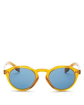 5106be67688 Mens Burberry Sunglasses - Bloomingdale s