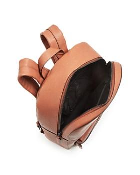 Uri Minkoff - Paul Textured Leather Backpack