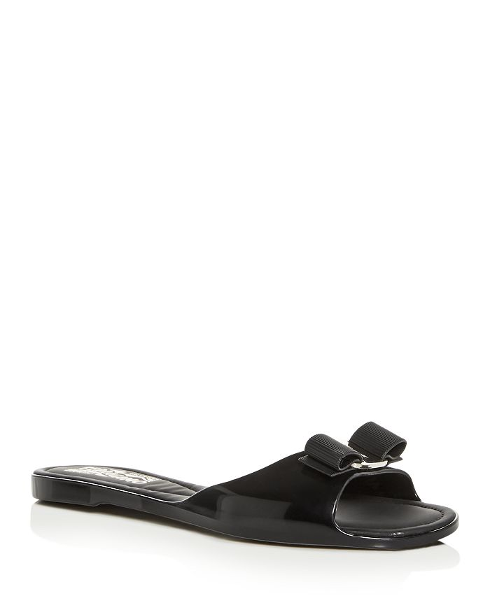 4efedf06035 Salvatore Ferragamo - Women s Cirella Slide Sandals
