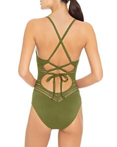 Robin Piccone - Perla One Piece Swimsuit
