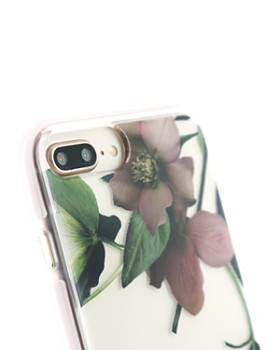 Ted Baker - Anti-Shock iPhone 7/8 Case
