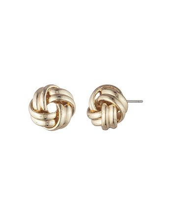 Ralph Lauren - Knot Stud Earrings