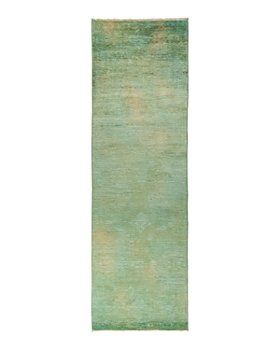 Bloomingdale's - Vibrance Omaha Hand-Knotted Runner Rug Collection