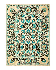 Solo Rugs - Carnivale Suzani Rug Collection