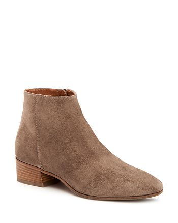 Aquatalia - Women's Fuoco Pointed Toe Weatherproof Booties