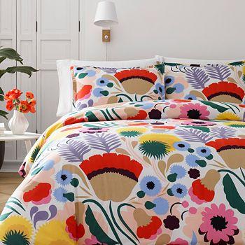 Marimekko - Ojakellukka Comforter Set, Twin