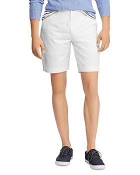Polo Ralph Lauren - Stretch Cotton Classic Fit Chino Shorts