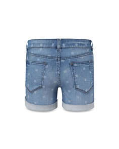 DL1961 - Girls' Dotted Cuffed Shorts - Big Kid