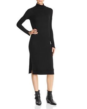 rag & bone/JEAN - Bowery Turtleneck Dress