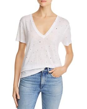 Tops Shirts Blouses On Sale Women's Designer Bloomingdale's amp; 5fwE4cSpqW