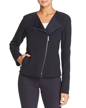 Lafayette 148 New York - Trista Textured Jacket